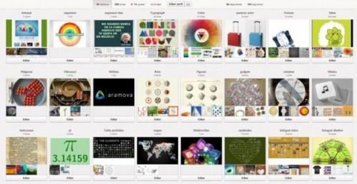 notemates en pinterest
